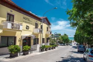 Hotel a 2 passi dal mare