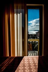 Camera vista Mare